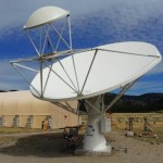 NRC's SKA Dish Verification Antenna 1
