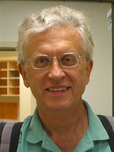 Ralph Pudritz