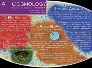 Cosmology (facilitator: Matthew Johnson)