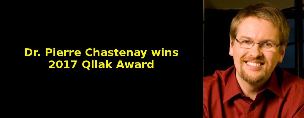 chastenay