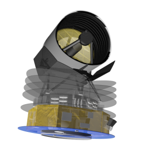 SPICA Satellite